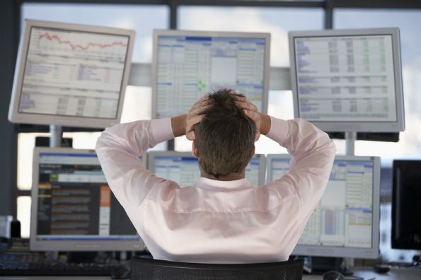 inversionistas del mercado forex