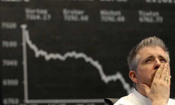 defraudadores del mercado de divisas forex