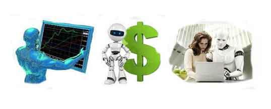 invertir en forex con robots de forex